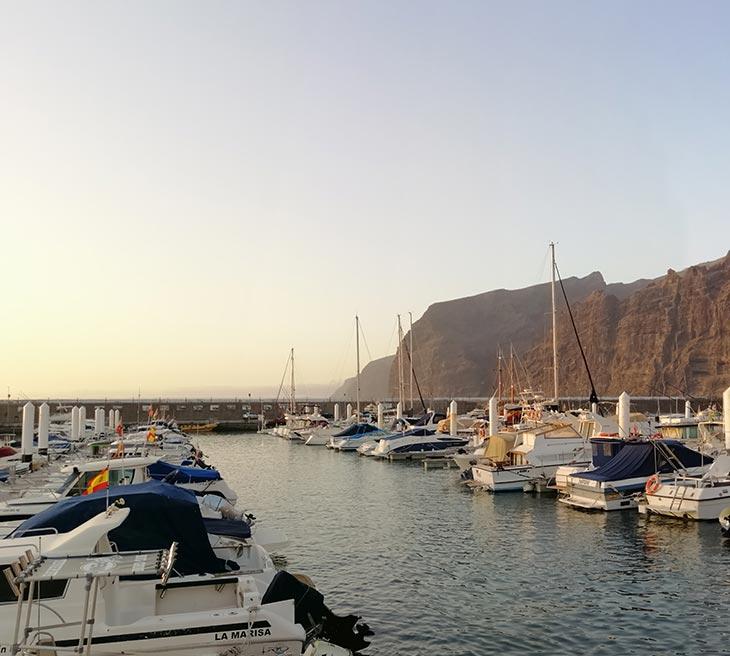 Diving Angel - Bateau Plongée à Tenerife
